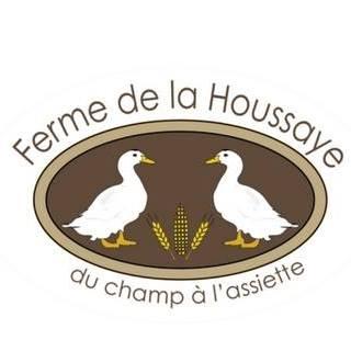 Ferme de la Houssaye - Epaignes