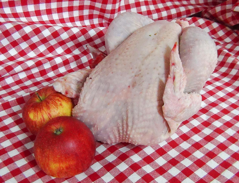 poulet ferme de la houssaye epaignes eure normandie